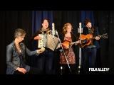 Folk Alley Sessions: Mary Jane Lamond & Wendy MacIsaac -