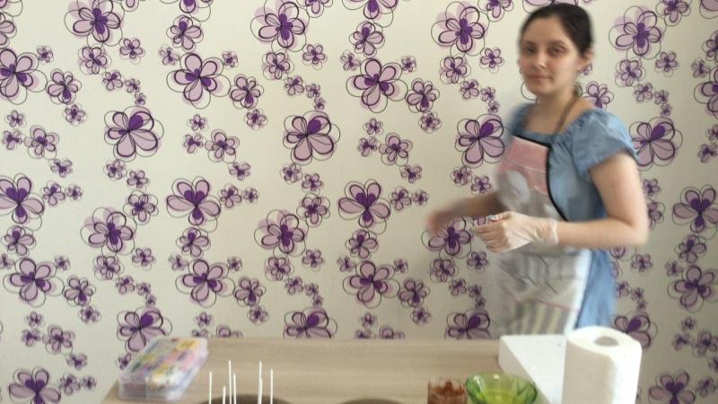 Розыгрыш кейк попсов ☺️