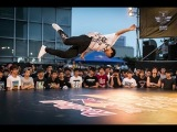 Red Bull BC One Taiwan Cypher 2014