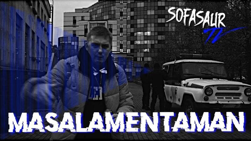 Sofasaur TV - Masalamentaman [EP16]