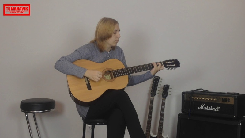 Tomahawk video Natalia Prelude M. Karcassi