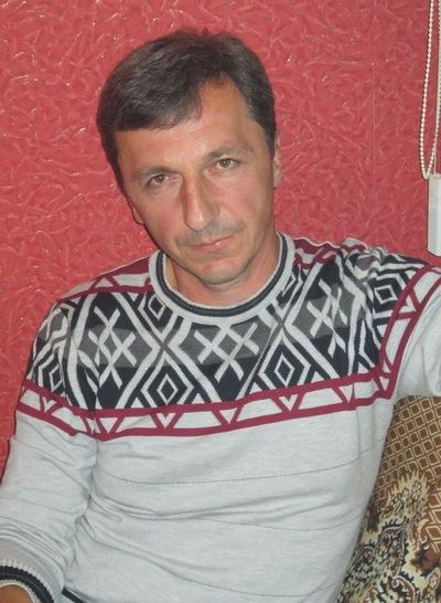Виктор Босый, 17 июля 1982, Днепропетровск, id209508842