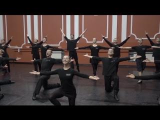 Русский национальный балет Кострома приглашает сыктывкарцев на свое шоу