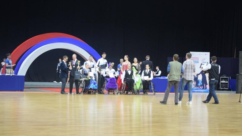 Кубок России по танцам на колясках Тюмень 27052017 DSC_0096