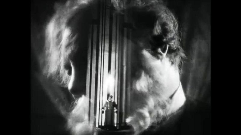 Последний человек (1924) Фридрих Вильгельм Мурнау