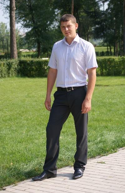 Сергей Муковнин, 23 августа 1986, Москва, id153860540