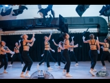 SWELL project / JUST DANCE MOSCOW BIRTHDAY 2018