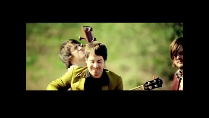 Panic! At The Disco — That Green Gentleman [OFFICIAL VIDEO]