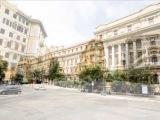 Комната в Риме у Виллы Боргезе