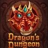 Dragon's dungeon (Roguelike/RPG)