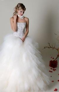 ec401f5c19fb072 Самые Красивые ***Свадебные Платья***   ВКонтакте