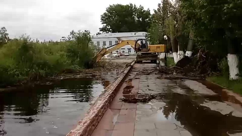 ВГУСЕ.РУ / Live - Борьба с островом вГусе (vk.com/vguse)