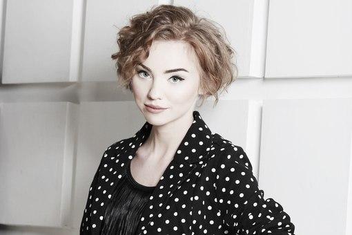 Фотография Юлия Ауг (Photo of Julia Aug) - Знаменитости