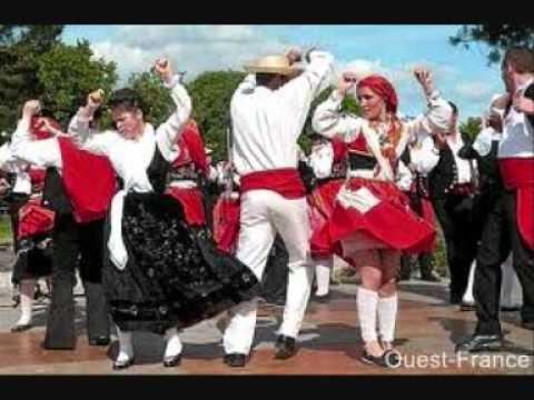 Musique folklorique portugaise cantigas