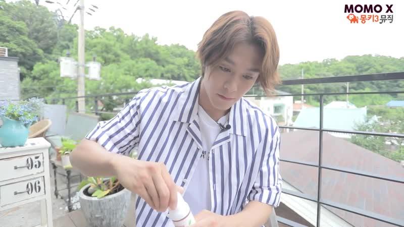 Нет слов (Kwon Kwang Jin of N.Flying)