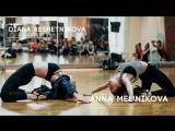 Strip Workshop Collaboration by Anna Melnikova & Diana Reshetnikova in Spb 18.06.17