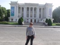 Таисия Свечникова, 29 июня 1971, Оренбург, id140501388