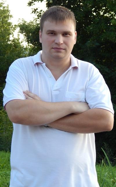 Юрий Никифоров, 23 августа 1979, Арзамас, id198466682