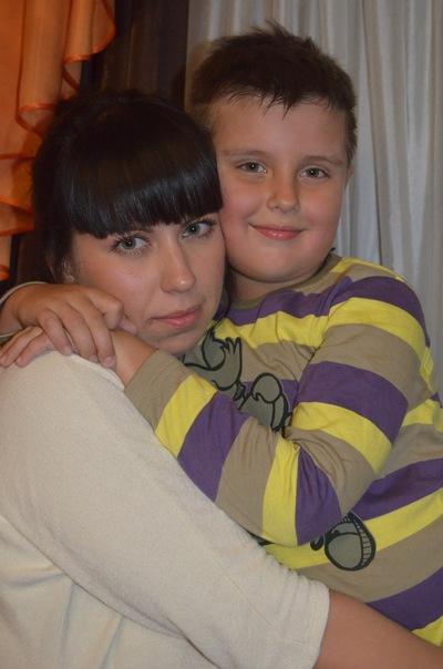 Светлана Баранова-Иваненко, 16 ноября 1988, Кривой Рог, id222913094