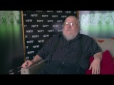 George R.R. Martin: Fuck you to those people