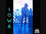 IOWA- MAMA Live Los Angeles California