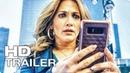 НАЧНИ СНАЧАЛА ✩ Трейлер 60sec 2 (2019) Дженнифер Лопез