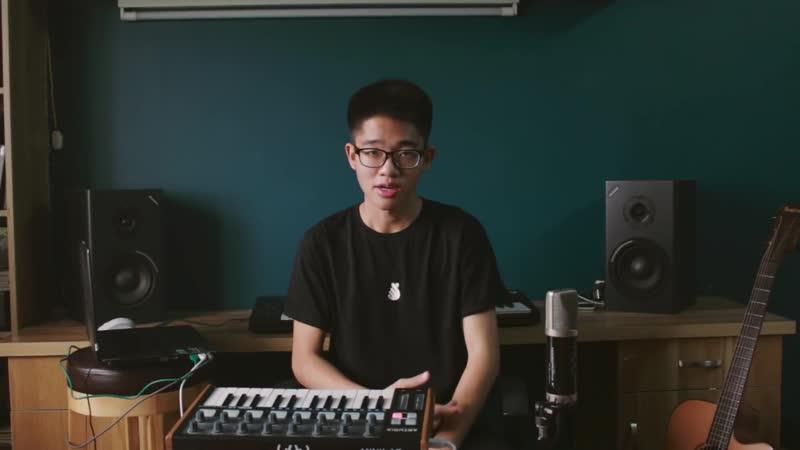 NƠI NÀY CÓ ANH SƠN TÙNG MTP cover Do Thanh Hung