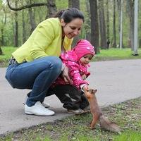 Ирина Блохина, Санкт-Петербург, 32 года, 1 фото - ВКонтакте