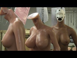 SNEAK PEEK: Real Doll Sex Dolls