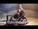 Hilal ve Leon Hileon A Thousand Years Vatanım Sensin