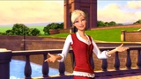 Barbie and the Three Musketeers - Corinne D'Artagnan meets Viveca, Aramina, and Ren