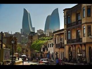 RTG - Азербайджан, Баку 2014   Azerbaijan, Baku