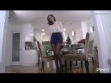 Riley Reid Hot Pornostar Teen Pantyhose Stockings Nylon Sexy Tits Ass Anal Молод