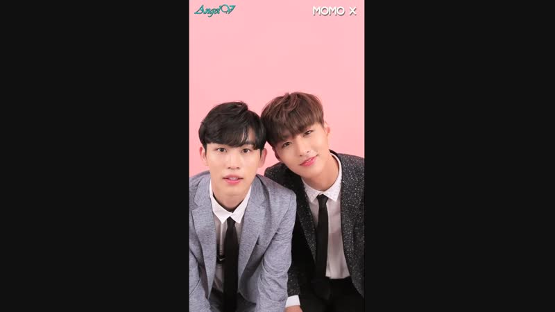 RUS SUB Momo X Zone Zealous The gang of pretty boys Romeo Minsung Hyunkyung Ep 12