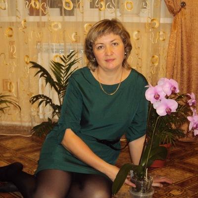 Миляуша Алеева, 23 октября 1975, Нурлат, id194582352