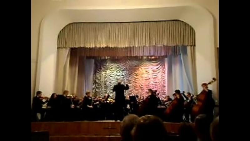 ИОГАНН СЕБАСТЬЯН БАХ Suite №4 In D Major BWV 1069 I.Ouverture-II.Bourree III-IIIGavotte-IV.Menuet III-V.Rejouissance