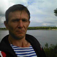 Анкета Андрей пахомов