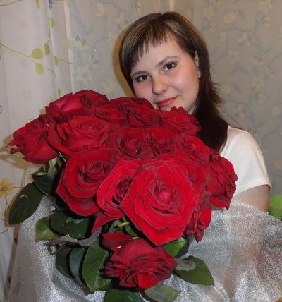 Настена Аншукова, 8 июня 1992, Северодвинск, id67110085