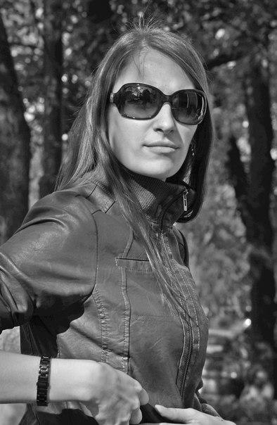 Маргарита Зайцева