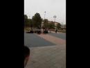 Москва ВДНХ уличные музыканты