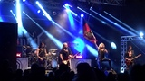 Steel of Swabia - Kissin` Dynamite - Live @ Rock im Hinterland
