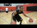 Idols to Rivals Preseason Workout with Guards from Arkansas State University