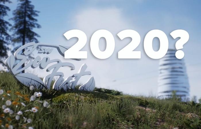 События SkyWay: Июль 2020, hình ảnh №3