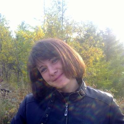 Татьяна Ковтуненко, 11 июля 1994, Тура, id202572338