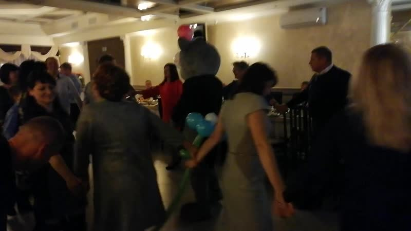 13.10.18 Танцы с Мишкой Тедди 😍😍👍