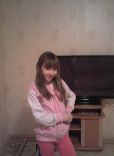 Анастасия Трифонова, 2 марта , Нижнекамск, id192887665