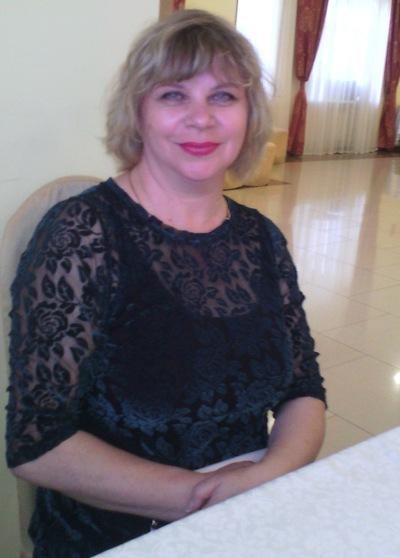 Ирина Корытникова