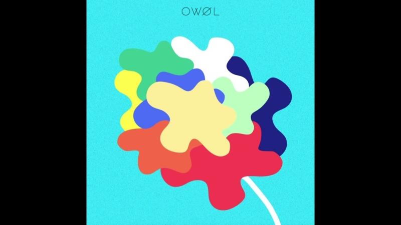 Problem feat. Feeldog - Owol (Official Audio)