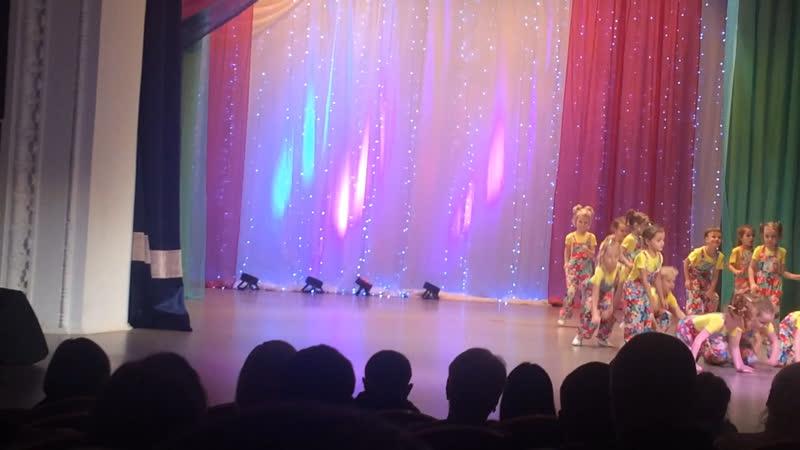 Танец «Шалунишки»👯♀️
