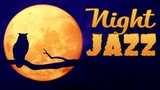 Night Smooth Jazz - Relaxing Background Chill Out Music - SAX &amp Piano Jazz for Sleep, Work &amp Relax